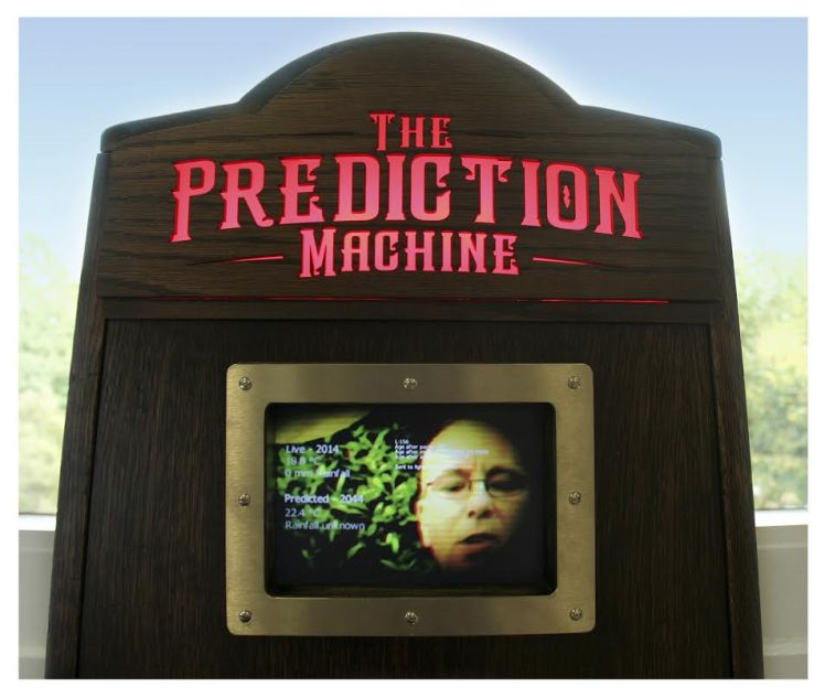prediction machine 02